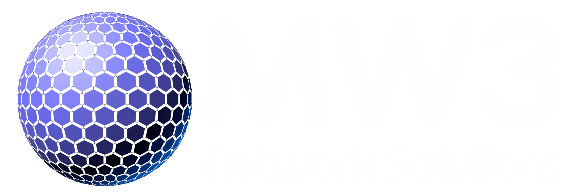 MW3 Network Solutions